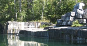 Greenspring Quarry Lake